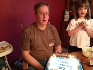 tonys 47th b-day